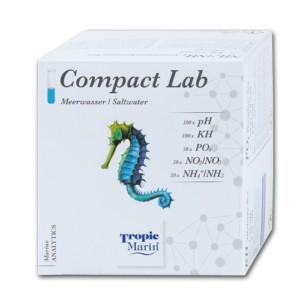 TROPIC MARIN COMPACT LAB – BỘ TEST 5 CHỈ TIÊU