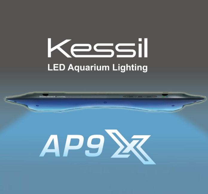 KESSIL AP9X (USA)- Đèn LED chuyên dùng cho bể san hô, cá cảnh biển